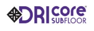 DRIcore logo