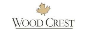 Wood Crest logo